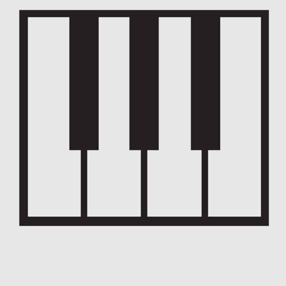 Beginner Keyboard Lessons