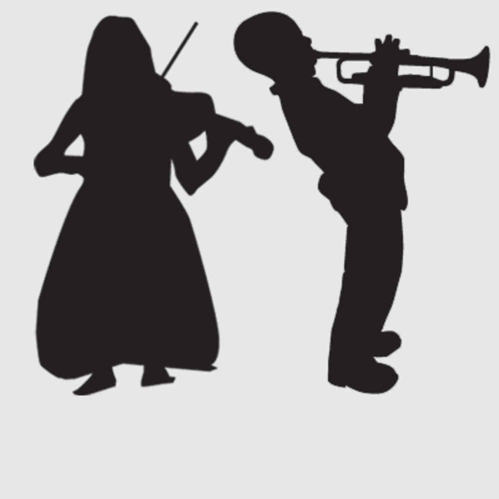 Private Woodwind, Brass & Strings Lessons